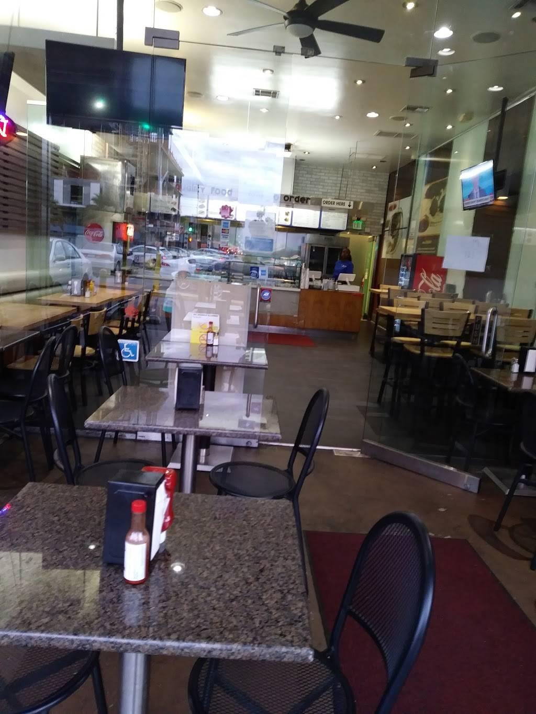 Pita Kitchen   restaurant   6256 Wilshire Blvd, Los Angeles, CA 90048, USA   3239362460 OR +1 323-936-2460