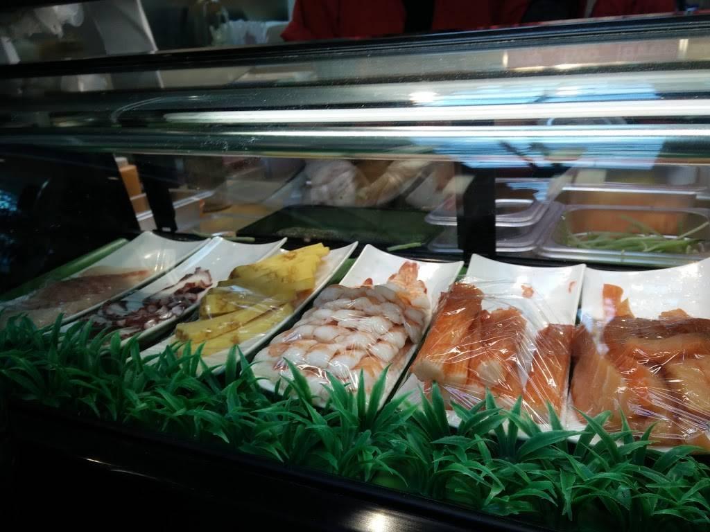 Sarku Japan Sushi Bar | restaurant | 400 Commons Way, Sp.#3462, Bridgewater, NJ 08807, USA | 9086855893 OR +1 908-685-5893