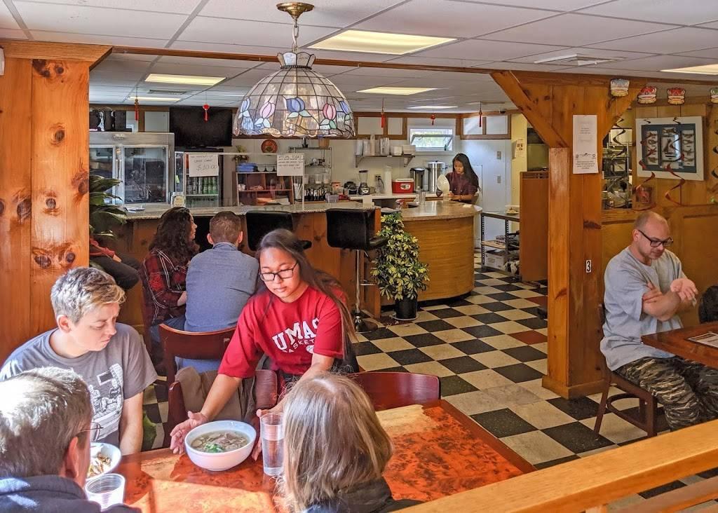 Pho Boston | restaurant | 311 Riverside Dr, Florence, MA 01062, USA | 4135704702 OR +1 413-570-4702