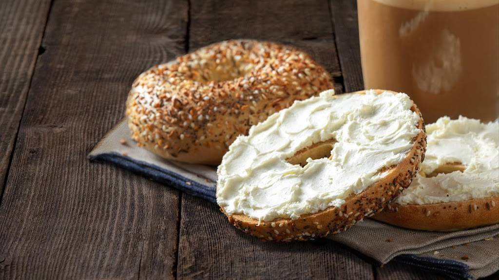 Coffee & Bagels   cafe   2519 N McMullen Booth Rd, Clearwater, FL 33761, USA   7277913909 OR +1 727-791-3909