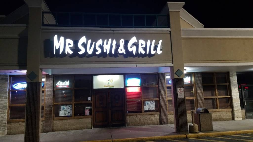 Mr Sushi & Grill   restaurant   400 NY-211, Middletown, NY 10940, USA   8453446268 OR +1 845-344-6268