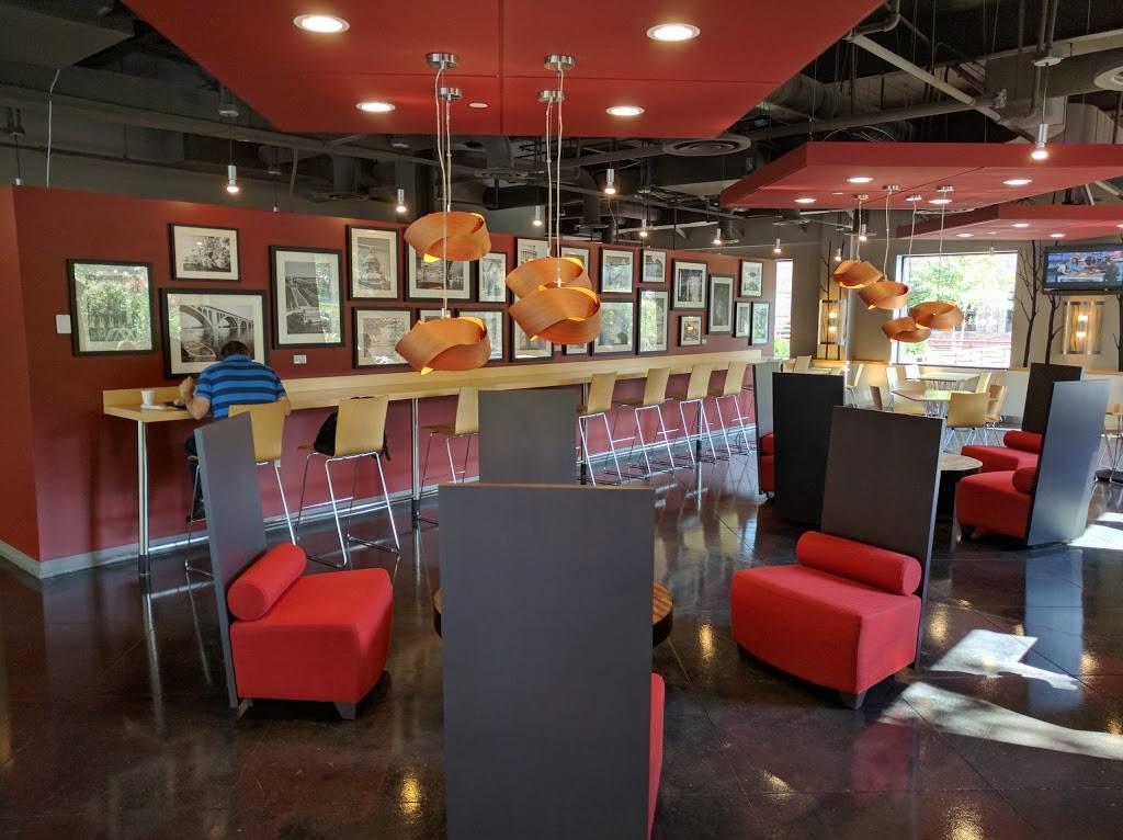 Zainas Deli & Café | restaurant | 11190 Sunrise Valley Dr, Reston, VA 20191, USA | 7038602700 OR +1 703-860-2700