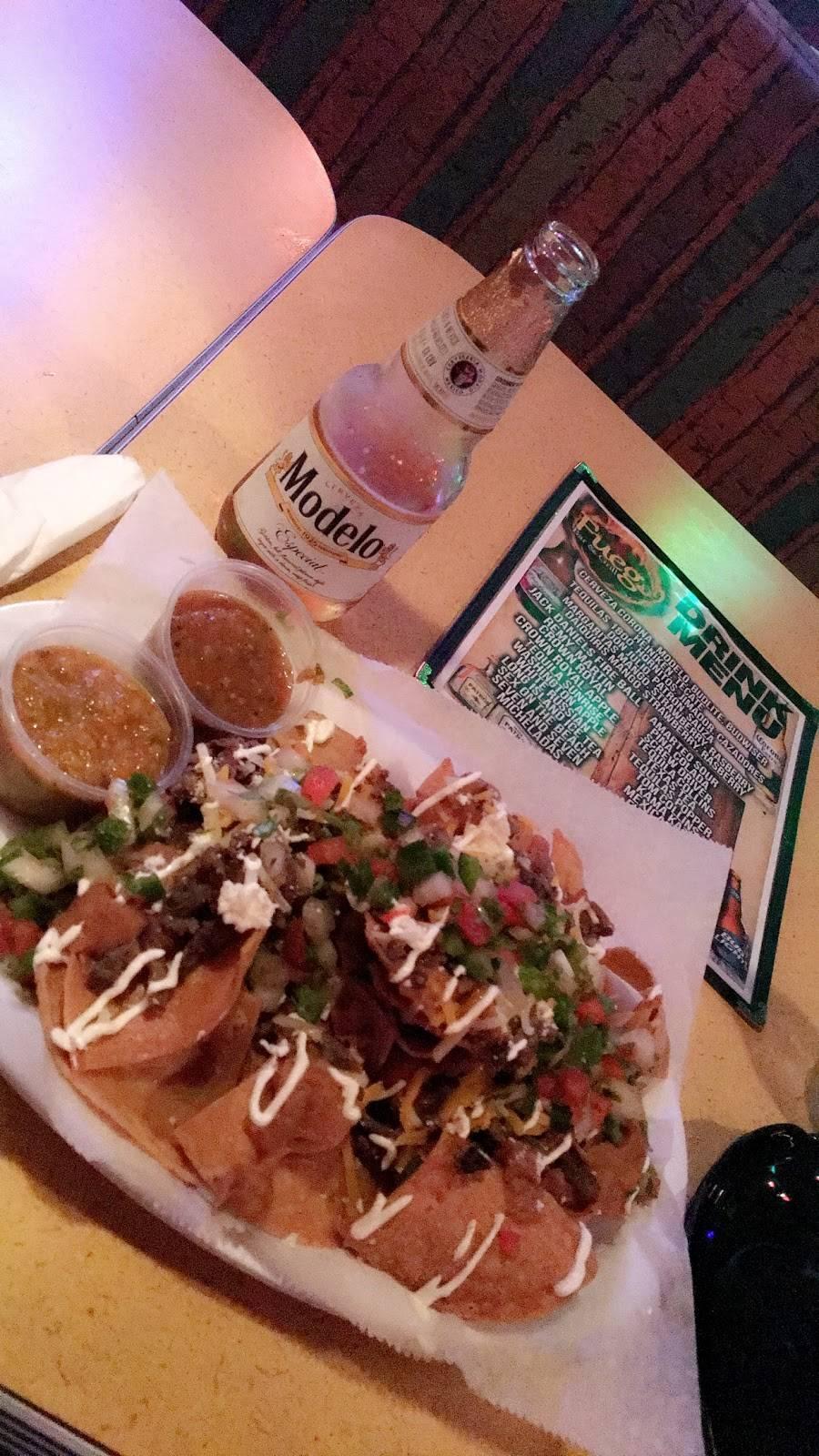 Fuego Bar & Grill | restaurant | 4103 FL-574, Plant City, FL 33563, USA | 8139551559 OR +1 813-955-1559