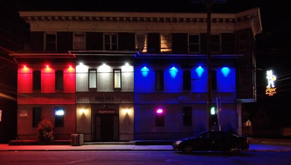 The Fox Gentlemens Club | night club | 104 E Main St, Bath, PA 18014, USA | 6108379755 OR +1 610-837-9755