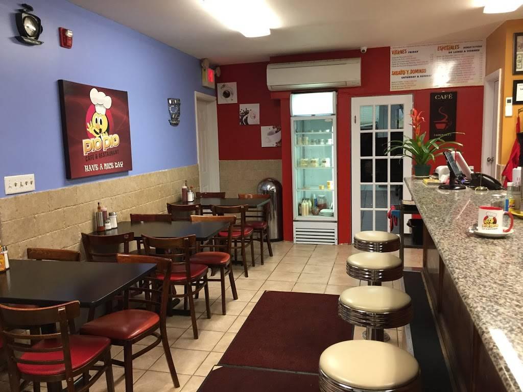 Pio Pio Restaurant   restaurant   5513 Hudson Ave, West New York, NJ 07093, USA   2017587186 OR +1 201-758-7186