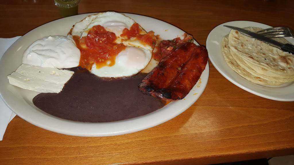 El Olivo | restaurant | 94 Anderson Ave, Fairview, NJ 07022, USA | 2019450032 OR +1 201-945-0032