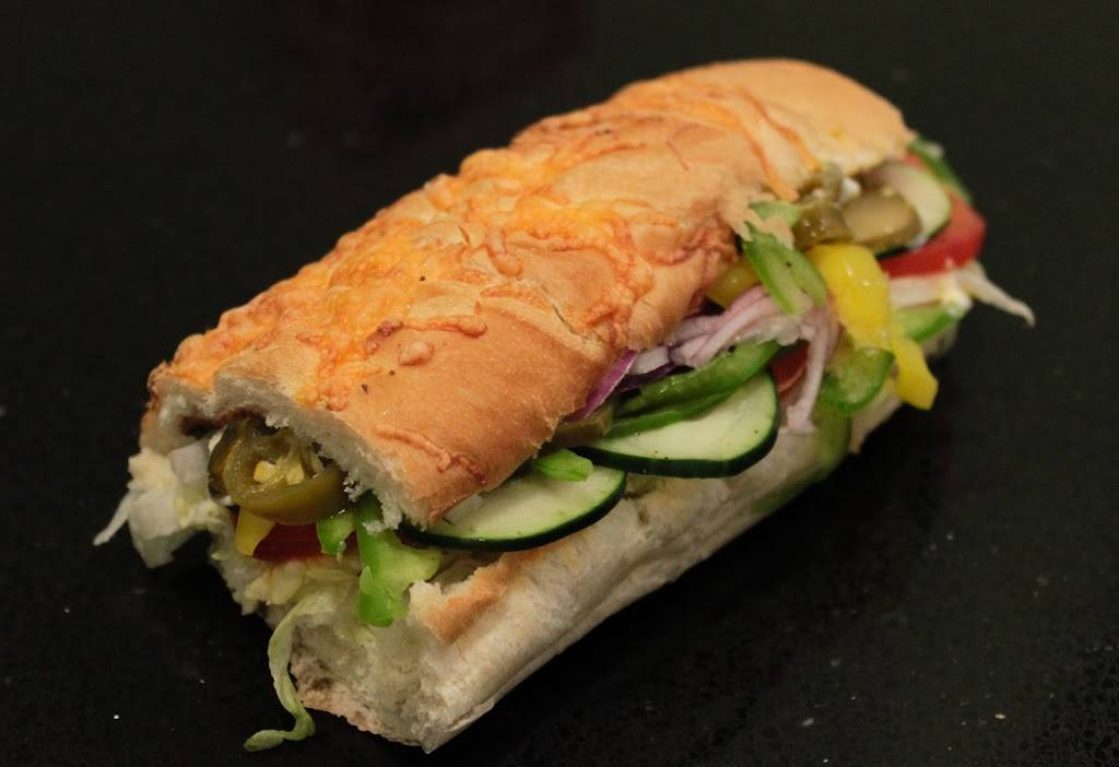 Subway Restaurants | restaurant | 165 Church St, New York, NY 10007, USA | 2124067582 OR +1 212-406-7582