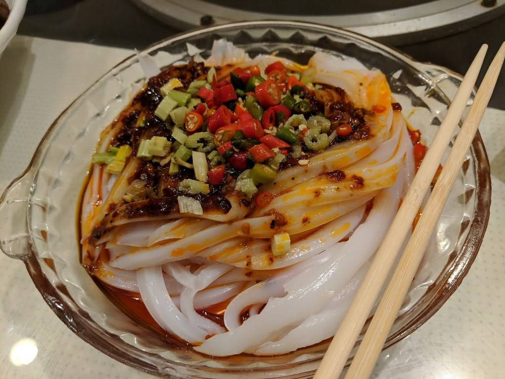 Sichuan House | meal delivery | 5900 State Bridge Rd Ste #E, Duluth, GA 30097, USA | 6784177168 OR +1 678-417-7168