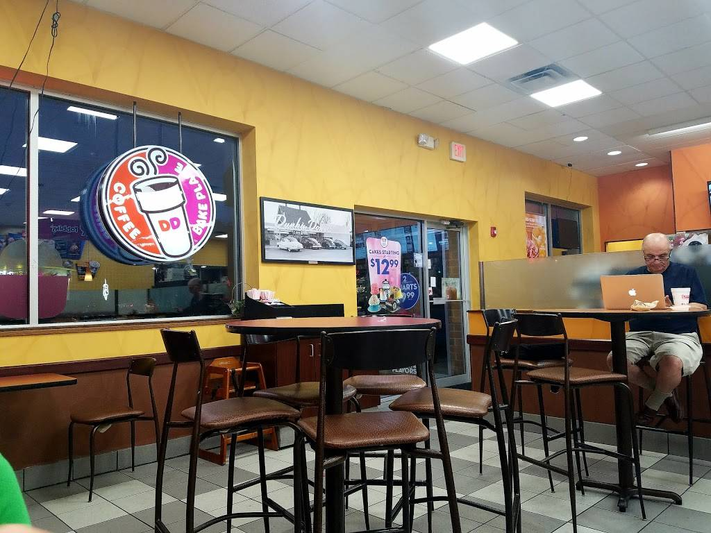 Dunkin Donuts   cafe   516 IL-19, Wood Dale, IL 60191, USA   6305211122 OR +1 630-521-1122