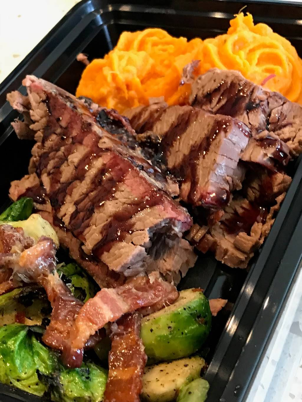 Culinary Caveman Llc Restaurant 316 Mccaslin Blvd Louisville Co 80027 Usa