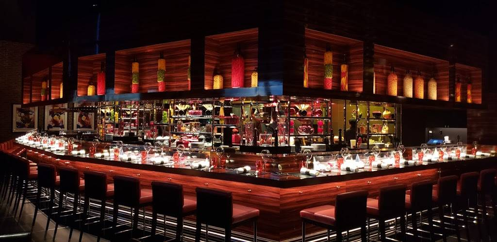 LE GRILL de Joël Robuchon | restaurant | 85 10th Ave, New York, NY 10011, USA | 2124888885 OR +1 212-488-8885