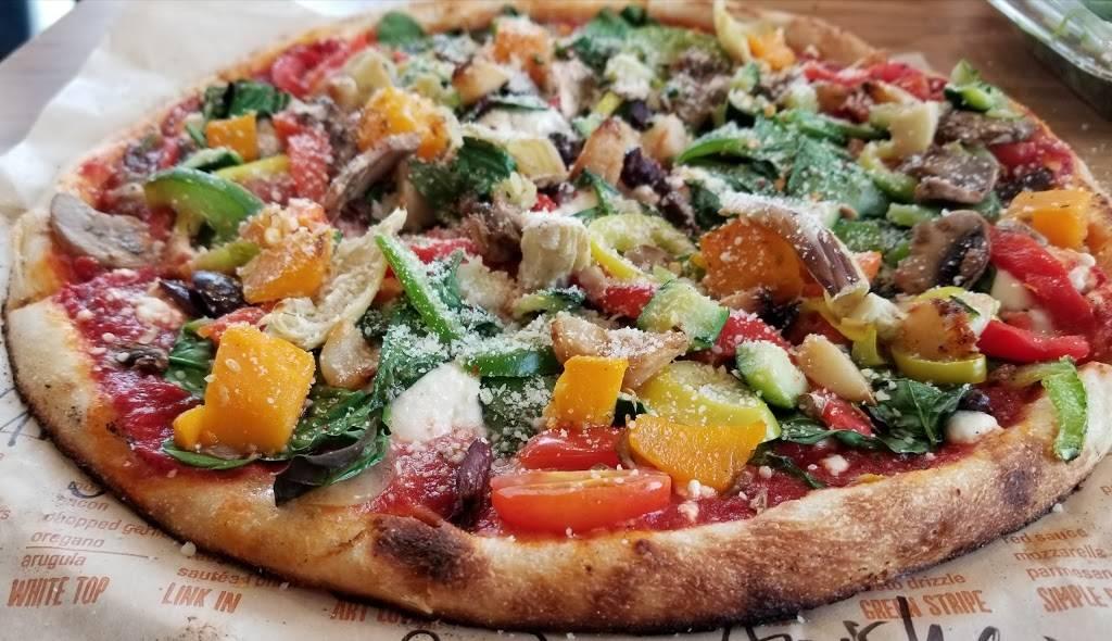 Blaze Pizza | restaurant | 2506 N Prospect Ave, Champaign, IL 61822, USA | 2175603088 OR +1 217-560-3088