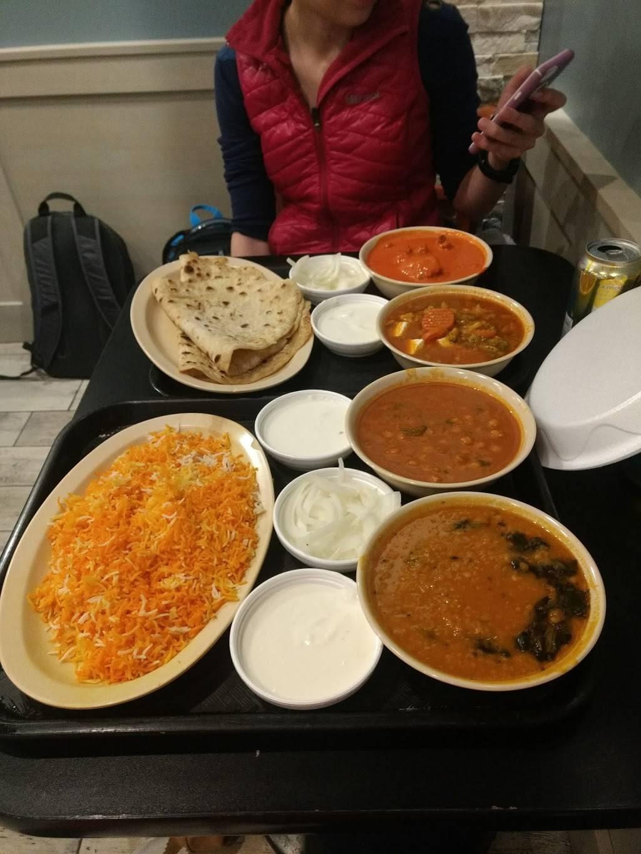 Ghareeb Nawaz   restaurant   807 West Roosevelt Road, Chicago, IL 60608, USA   3124330123 OR +1 312-433-0123