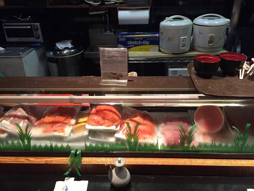 Sushi Gallery | restaurant | 71 Clark St, Brooklyn, NY 11201, USA | 7182220308 OR +1 718-222-0308