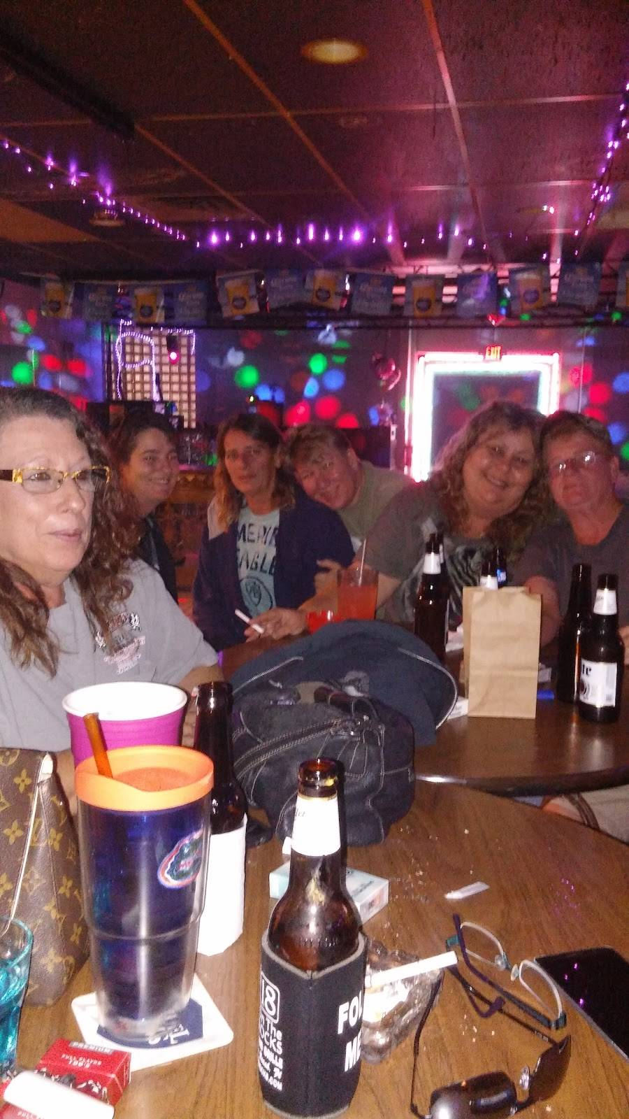 Pepperz Cabaret | restaurant | 4918 Gulfport Blvd S, Gulfport, FL 33707, USA