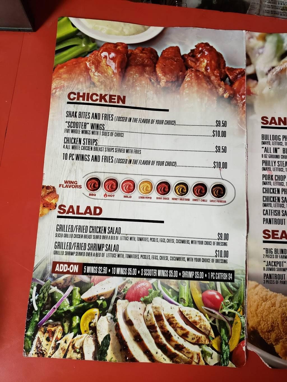 Da Shak Grill   restaurant   5752 Terry Rd a1, Byram, MS 39272, USA   6013981765 OR +1 601-398-1765