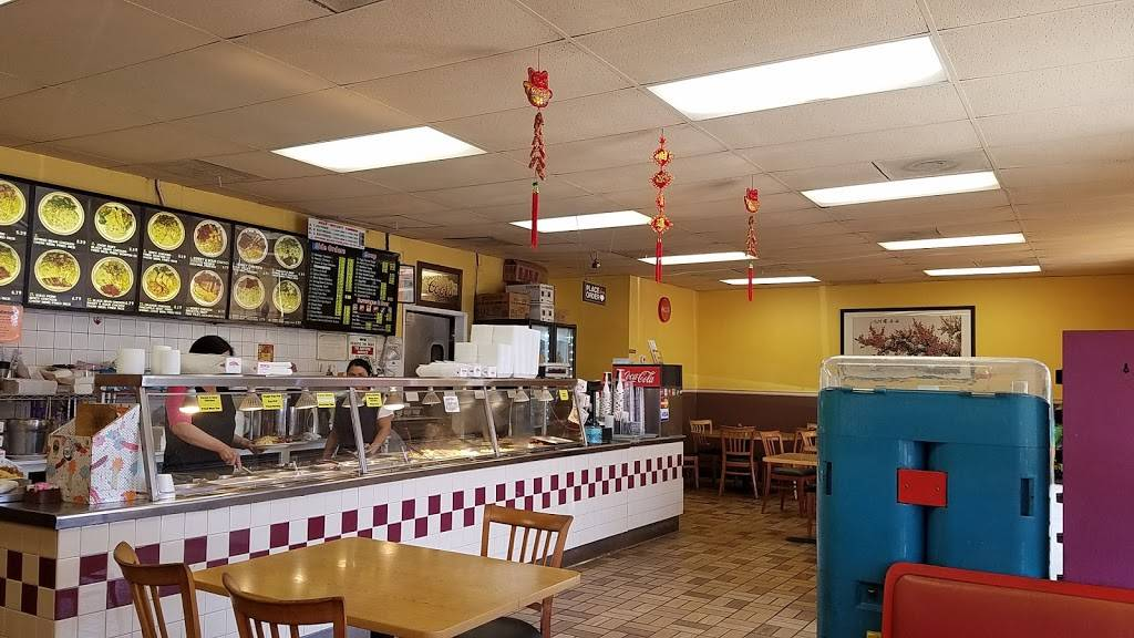 First China Kitchen Restaurant 2010 Lincoln Ave Anaheim Ca 92806 Usa