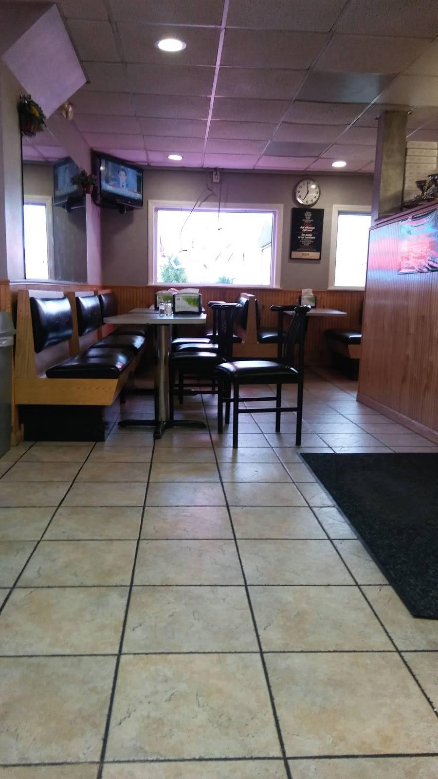 Dinos Pizzeria West Hartford | restaurant | 439 New Park Ave, West Hartford, CT 06107, USA | 8602364300 OR +1 860-236-4300