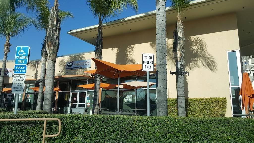 Phans55 Vietnamese Bistro and Bar | restaurant | 1981 Sunny Crest Dr #100, Fullerton, CA 92835, USA | 7144410714 OR +1 714-441-0714