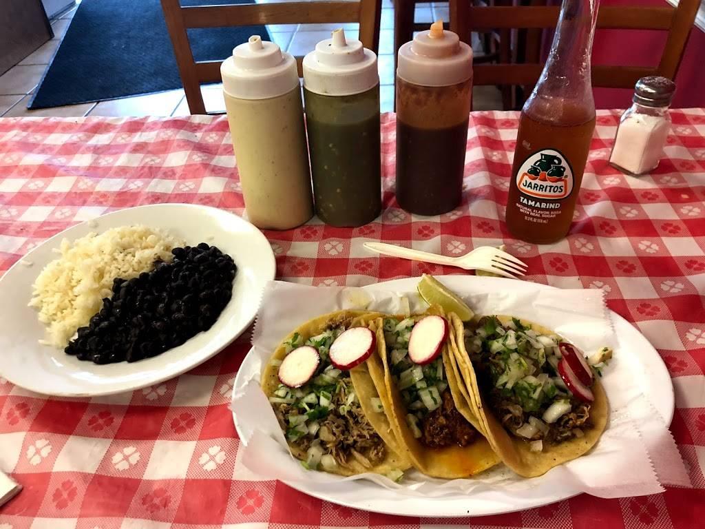 J & J Mex-Taqueria | restaurant | 6231 Georgia Ave NW, Washington, DC 20011, USA | 2025253450 OR +1 202-525-3450