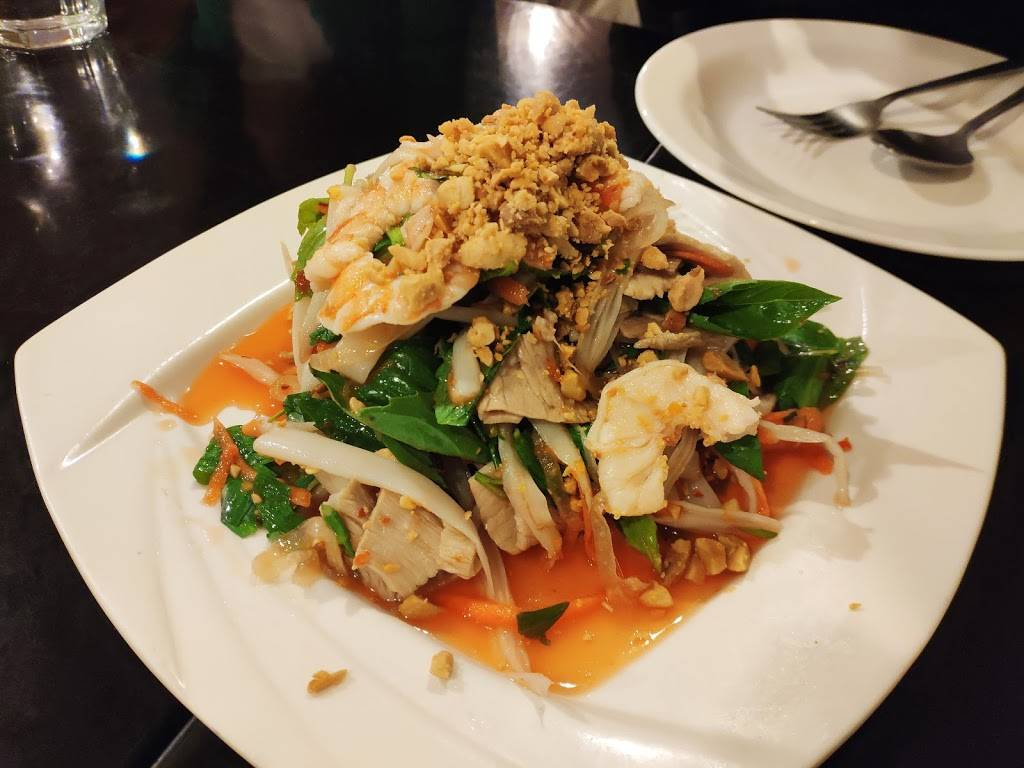 Cafe Hoang | restaurant | 1020 W Argyle St, Chicago, IL 60640, USA | 7738789943 OR +1 773-878-9943