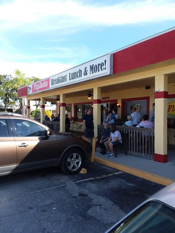 Flapjacks | restaurant | 36287 US-19, Palm Harbor, FL 34684, USA | 7277895600 OR +1 727-789-5600