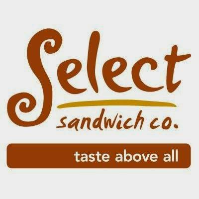Select Sandwich Corporate Catering | restaurant | 2695 N Sheridan Way, Mississauga, ON L5K 2N6, Canada | 9058558983 OR +1 905-855-8983