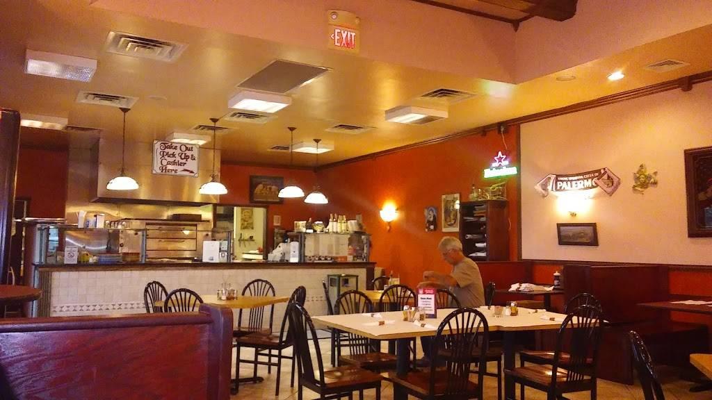 Original Italian Pizza Restaurant | restaurant | 44 S Lehigh Ave, Frackville, PA 17931, USA | 5708741690 OR +1 570-874-1690