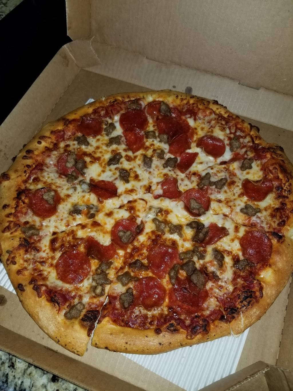 Pizza Hut Meal Takeaway 6015 Fig Garden Dr Fresno Ca 93722 Usa