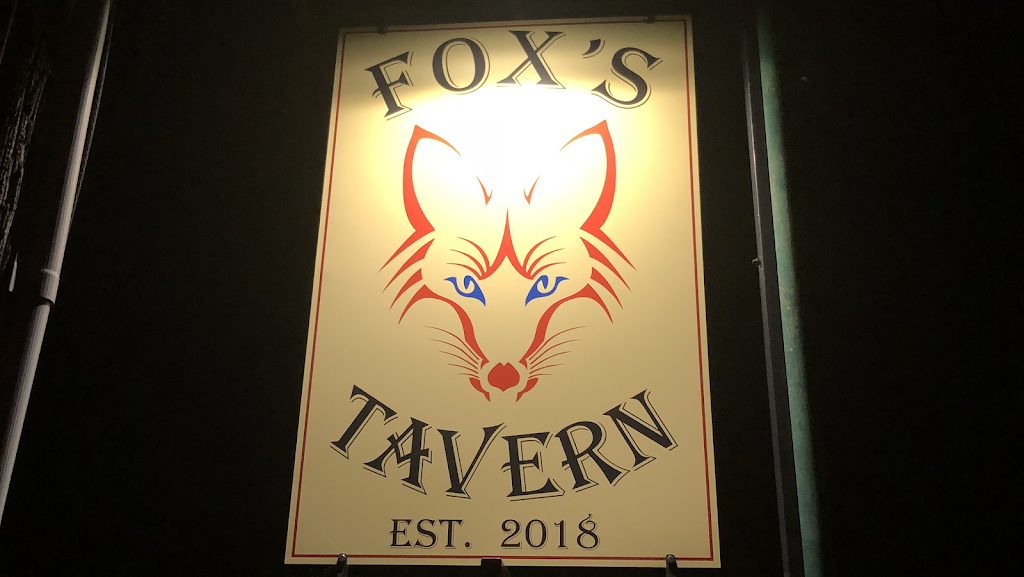 Fox's Tavern | restaurant | 205 W Wine St, Connellsville, PA 15425, USA | 7246282620 OR +1 724-628-2620