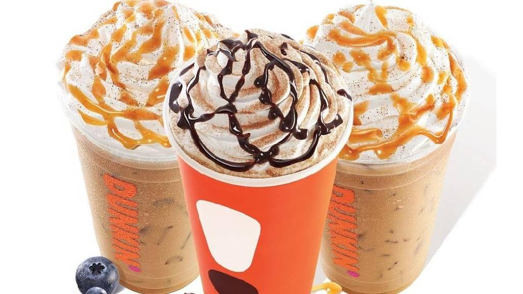 Dunkin | bakery | 1 Union Pl, Hartford, CT 06103, USA | 8605481043 OR +1 860-548-1043