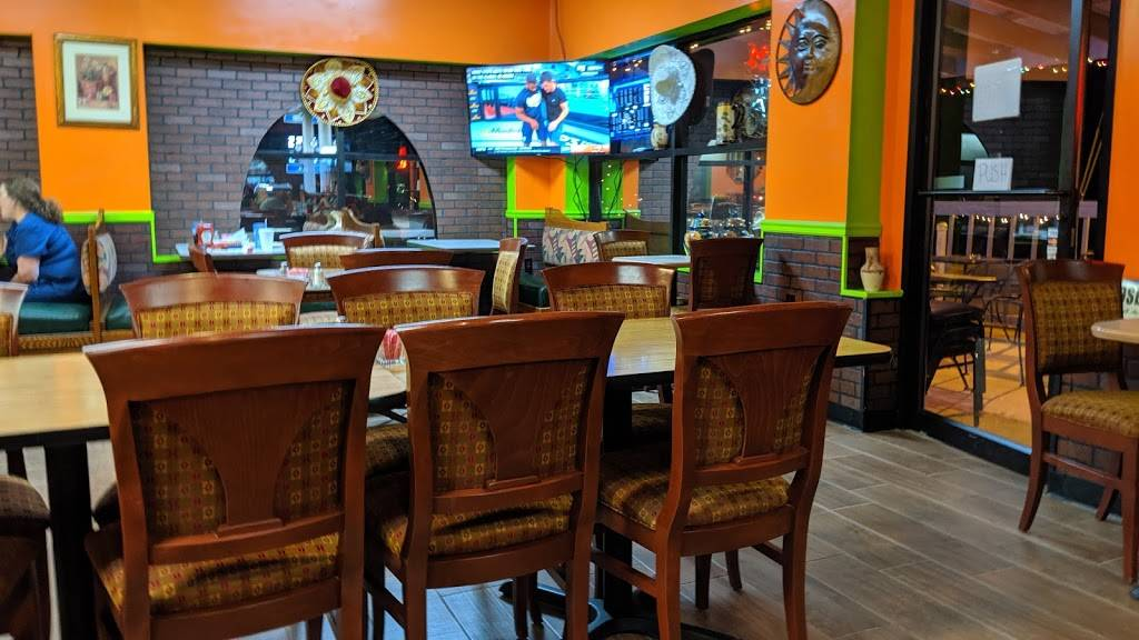 El Mariachi | restaurant | 1677 Hwy 31 N, Prattville, AL 36067, USA | 3343615121 OR +1 334-361-5121