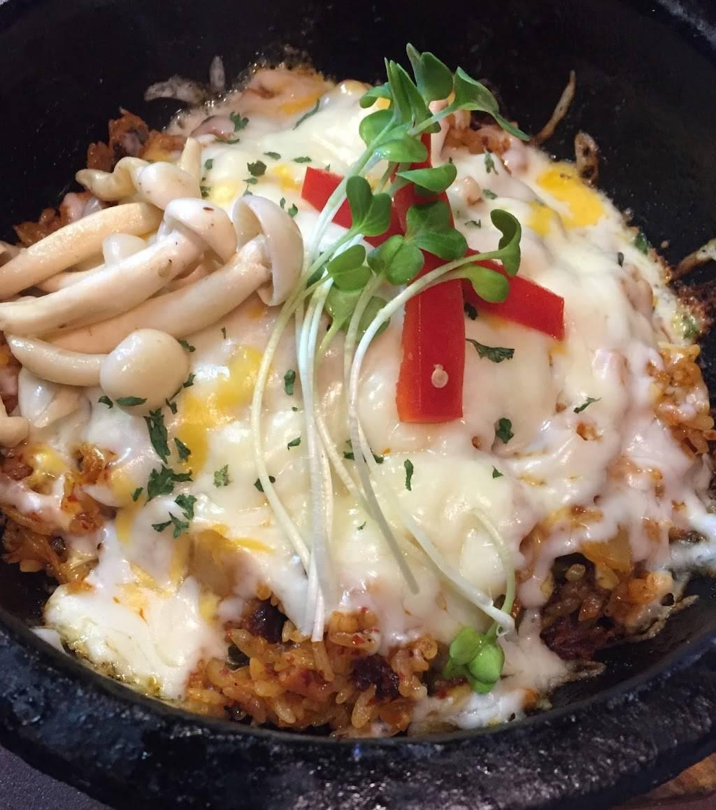 Sesame | restaurant | 1355 Broadway, Burlingame, CA 94010, USA | 6503473717 OR +1 650-347-3717
