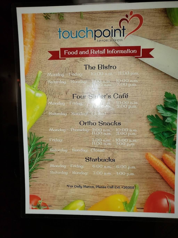 Four Sisters Café | restaurant | 810 St Vincents Dr, Birmingham, AL 35205, USA