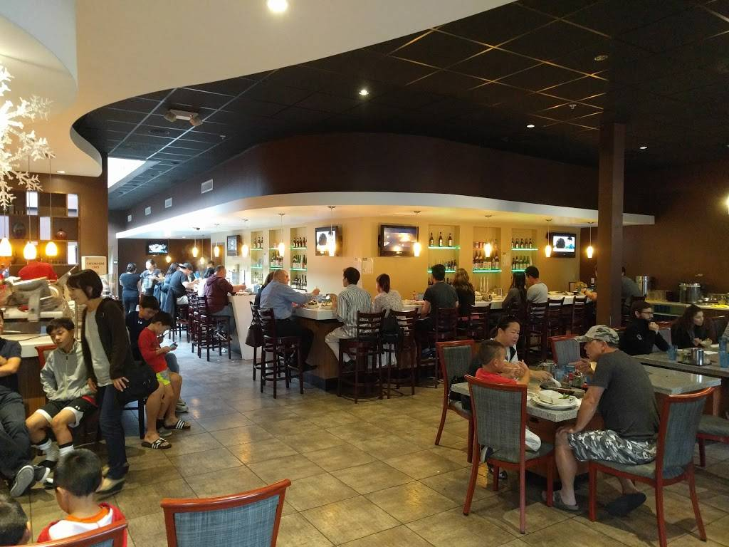 Shabu House | restaurant | 1150 Paloma Ave, Burlingame, CA 94010, USA | 6505588800 OR +1 650-558-8800