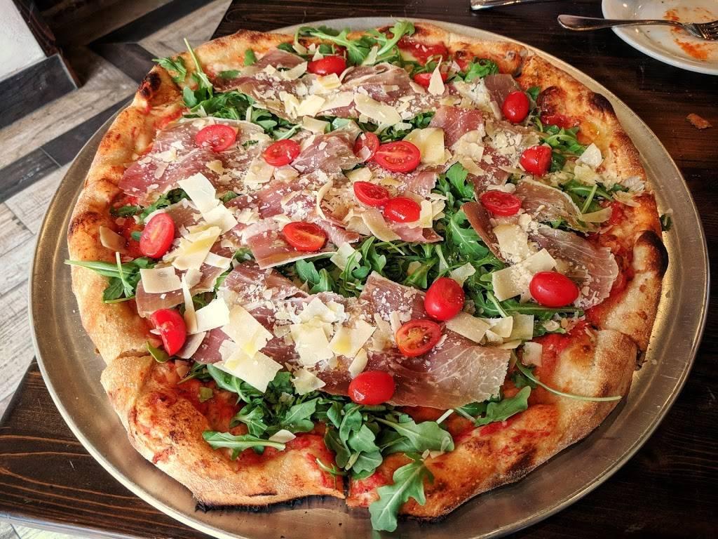 Settebello | restaurant | 577 Lorimer St, Brooklyn, NY 11211, USA | 7183874861 OR +1 718-387-4861