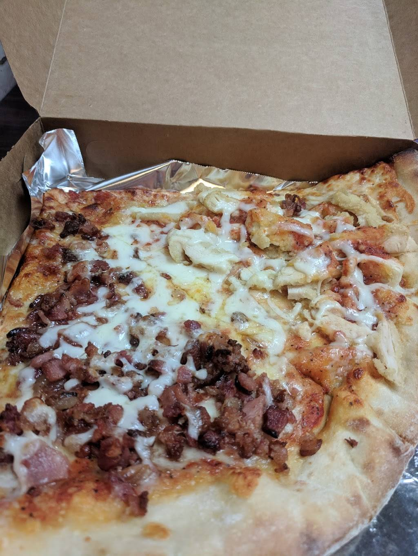 New Millennium Pizza | restaurant | 394 W 145th St, New York, NY 10031, USA | 2019256787 OR +1 201-925-6787