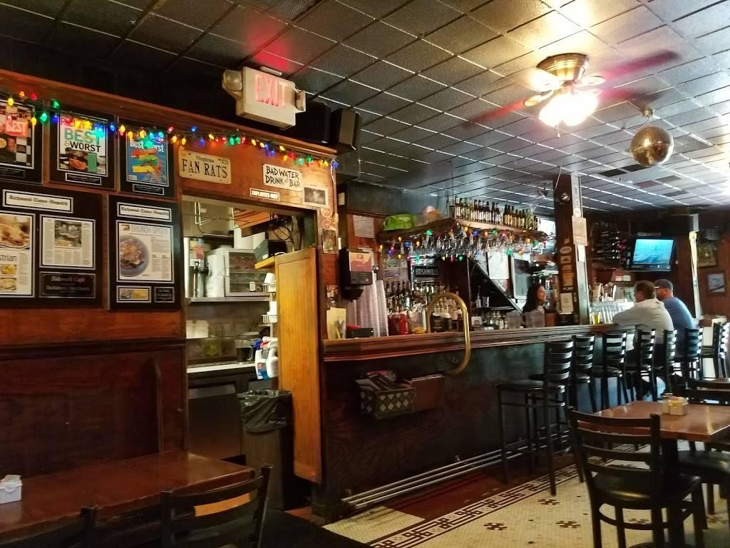 The Sidewalk Cafe   cafe   2101 W Main St, Richmond, VA 23220, USA   8043580645 OR +1 804-358-0645
