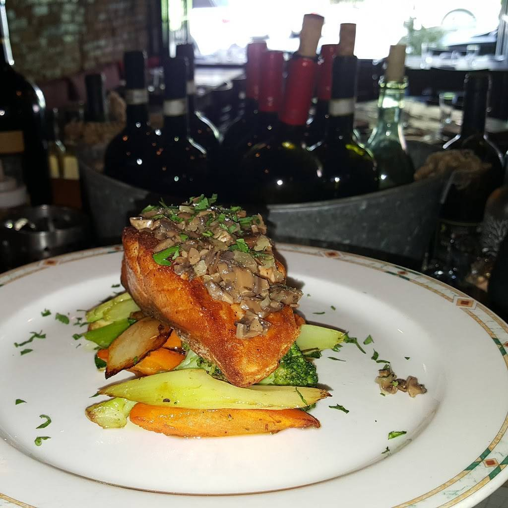 Caffe e Vino | restaurant | 112 Dekalb Ave, Brooklyn, NY 11201, USA | 7188556222 OR +1 718-855-6222
