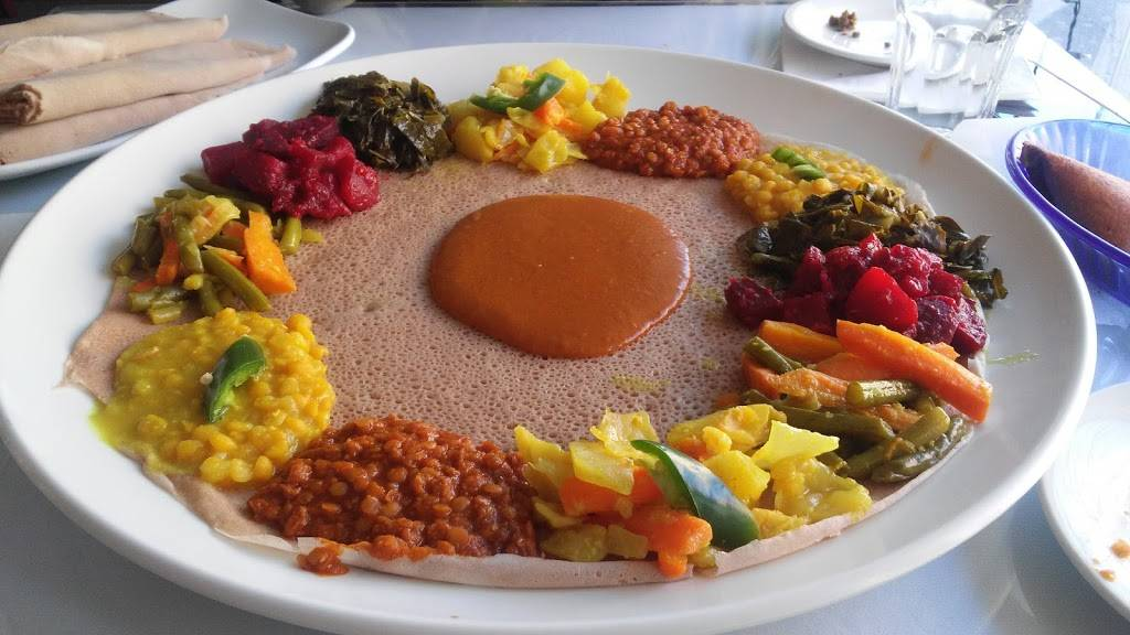 Abyssinia | restaurant | 268 W 135th St, New York, NY 10030, USA | 2122812673 OR +1 212-281-2673