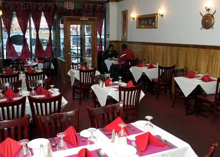 King of Tandoor   restaurant   4901, 600 Flatbush Ave, Brooklyn, NY 11225, USA   3475336811 OR +1 347-533-6811