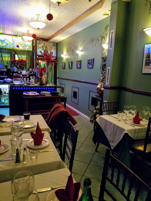 Piatto dOro | restaurant | 347 E 109th St, New York, NY 10029, USA | 6464845118 OR +1 646-484-5118