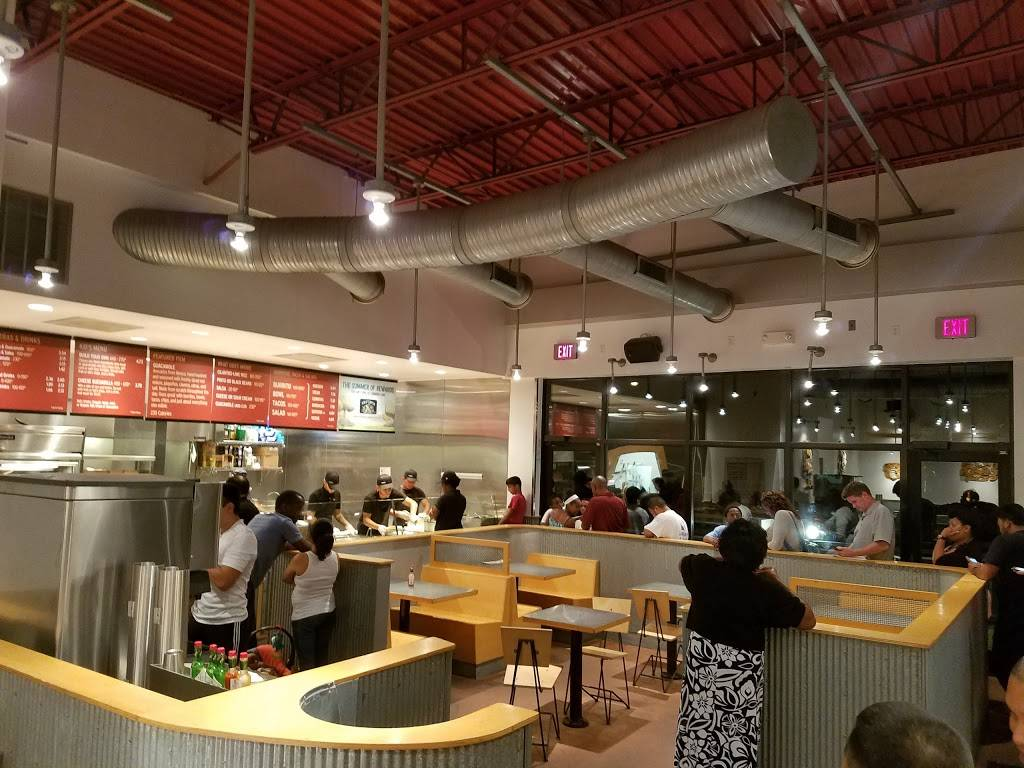 Chipotle Mexican Grill   restaurant   12060 Cherry Hill Rd, Silver Spring, MD 20904, USA   3015860430 OR +1 301-586-0430