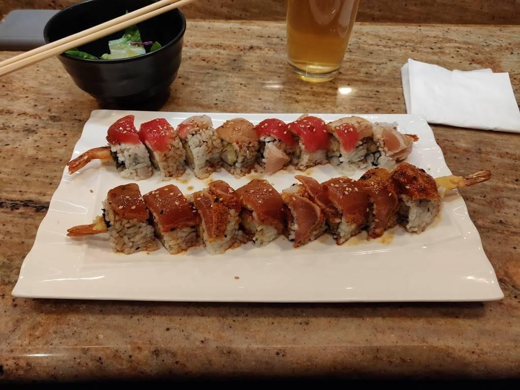 Sushi Fire | restaurant | 1905 Badillo St, West Covina, CA 91790, USA | 6265021667 OR +1 626-502-1667