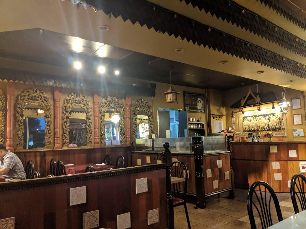 Cuti Thai Restaurant   restaurant   11001 Chapman Ave, Garden Grove, CA 92840, USA   6572510009 OR +1 657-251-0009