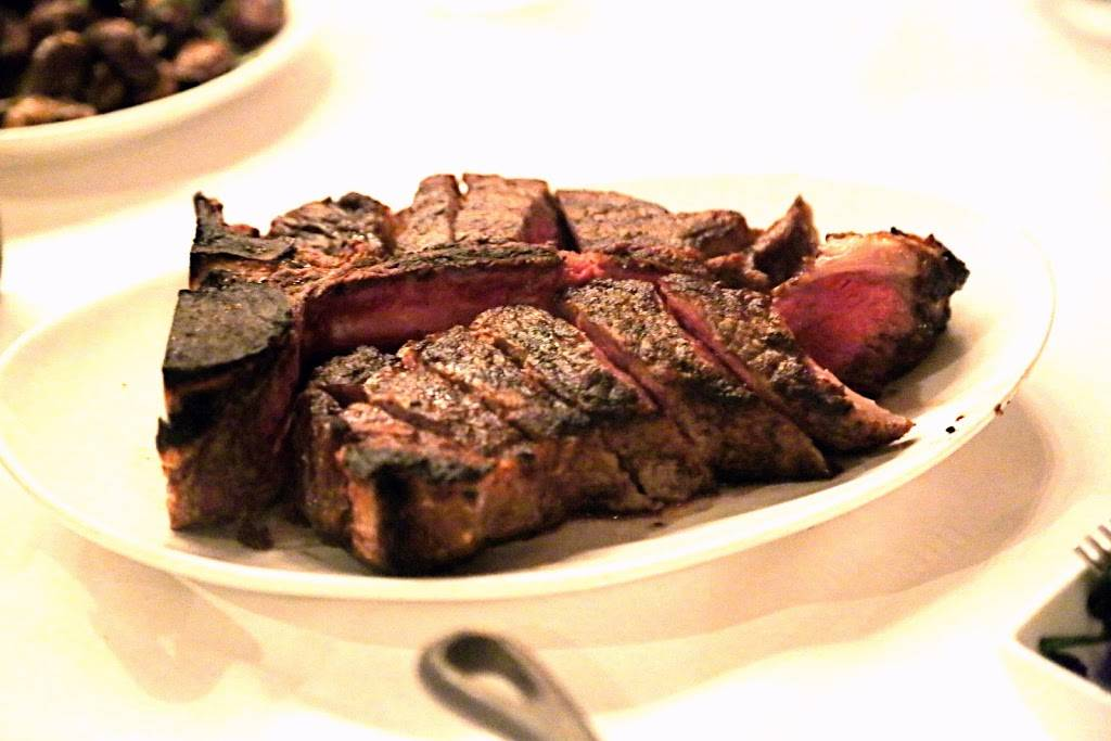 Quality Meats | restaurant | 57 W 58th St, New York, NY 10019, USA | 2123717777 OR +1 212-371-7777