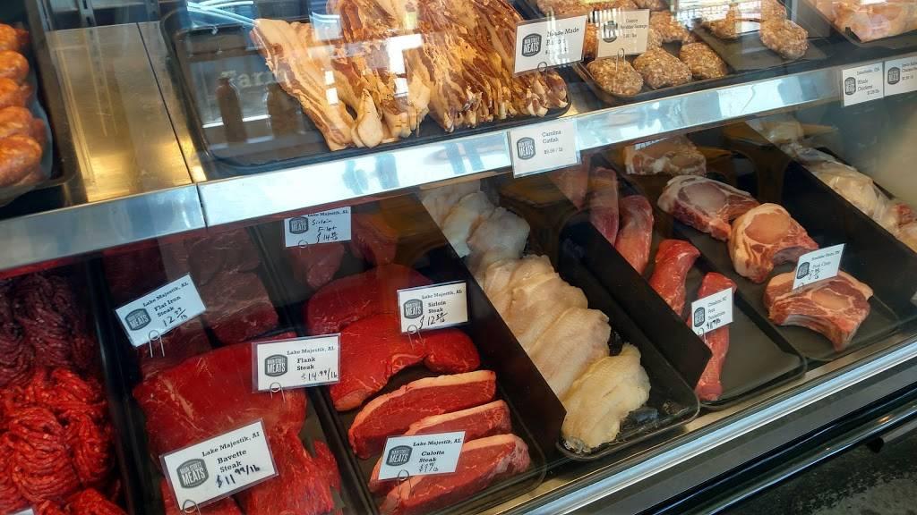 Main Street Meats   restaurant   217 E Main St, Chattanooga, TN 37408, USA   4236029568 OR +1 423-602-9568