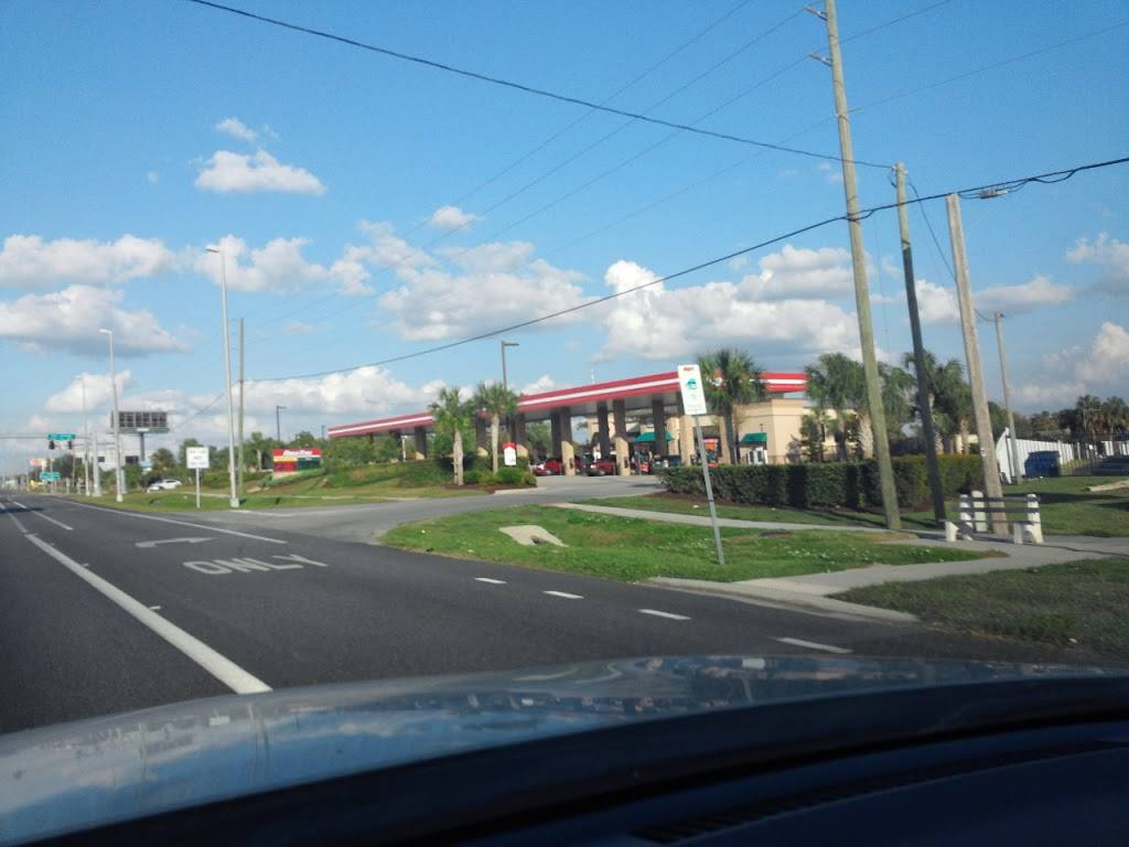 RaceTrac | cafe | 9932 US-19, Port Richey, FL 34668, USA | 7278471626 OR +1 727-847-1626