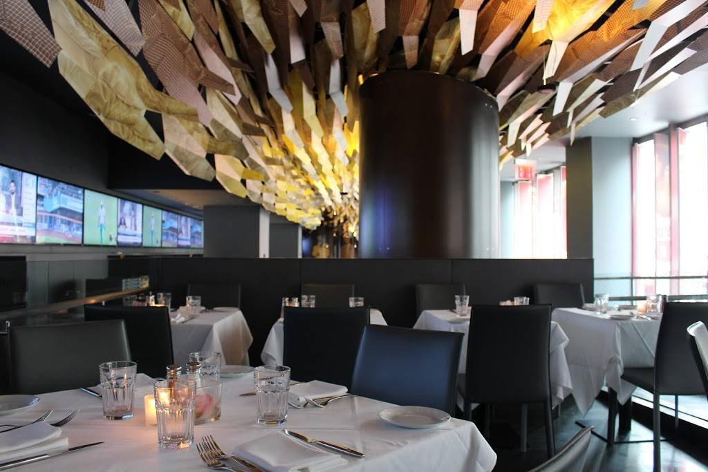 Clyde Fraziers Wine & Dine | restaurant | 485 10th Ave, New York, NY 10018, USA | 2128421110 OR +1 212-842-1110