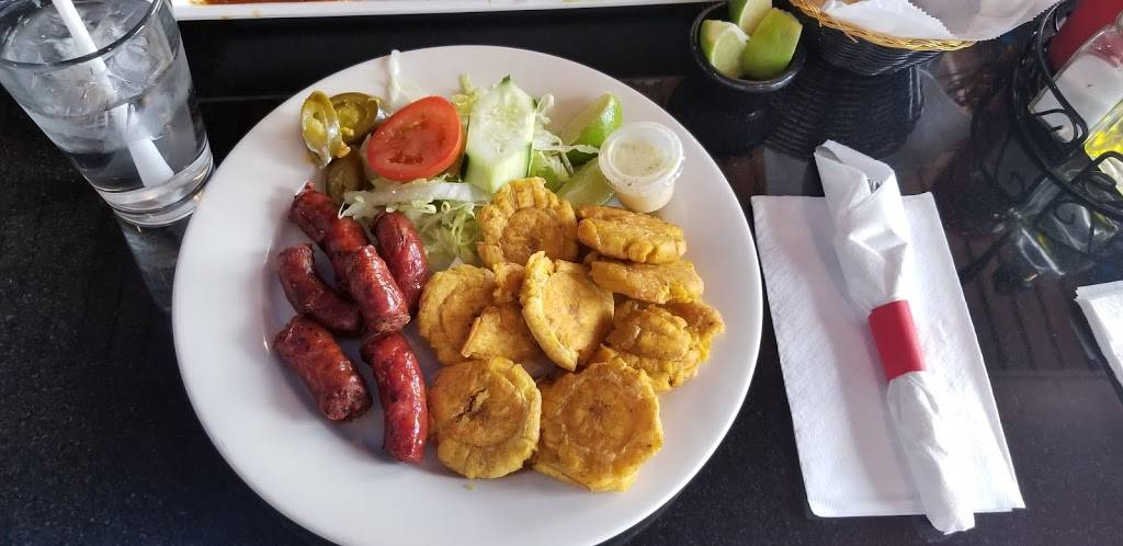 Latin Fusion | restaurant | 789 Allerton Ave, Bronx, NY 10467, USA | 7186542067 OR +1 718-654-2067